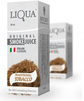 Traditional Tobacco 30ml Zero