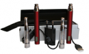 Ego CE5+ LCD 900mAh - štartovací balíček RED