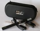 Ego-T LCD Single v koženom puzdre