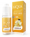 Vanilla 30ml Low