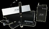 Set eCab black