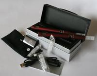 eGO-T s LCD 900mAh RED - štartovací balíček