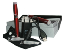 eGo-T štartovací balíček 2ks Red (900 mAh)
