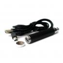 JOYETECH EGO-T BATERIA S USB KABLOM 900 MAH - BLACK